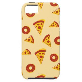 ピザテーマのiPhone 5の場合 iPhone SE/5/5s ケース