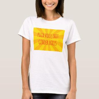 ピザロール Tシャツ