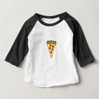 ピザワイシャツ、付属品、ギフト ベビーTシャツ