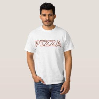 ピザワイシャツ Tシャツ
