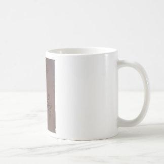 ピザ人 コーヒーマグカップ