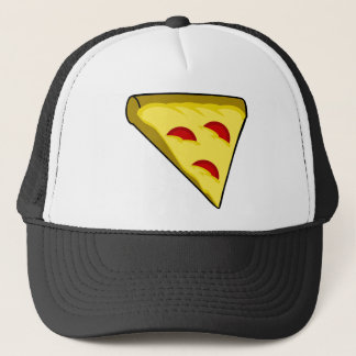 ピザ切れあらゆる方法それを好みます キャップ