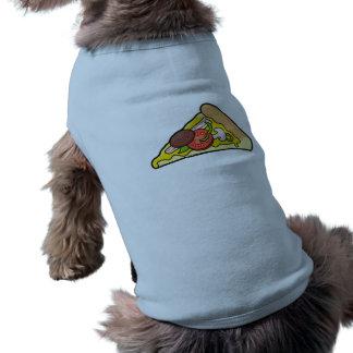 ピザ切れ ペット服