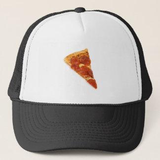 ピザ切れ-切れのピザ キャップ