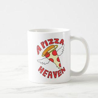 ピザ天国 コーヒーマグカップ
