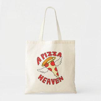 ピザ天国 トートバッグ