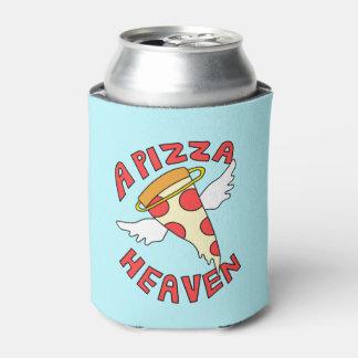 ピザ天国 缶クーラー
