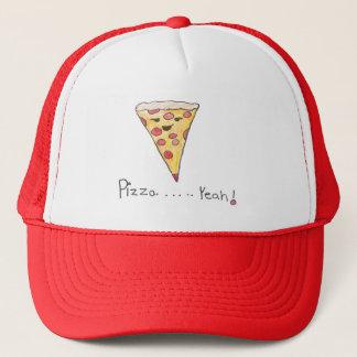 ピザ帽子 キャップ