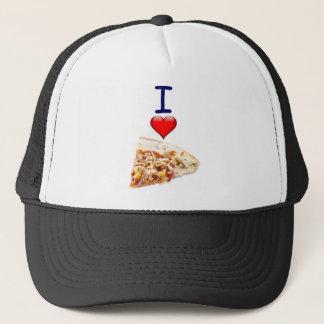 ピザ恋人のイメージ キャップ