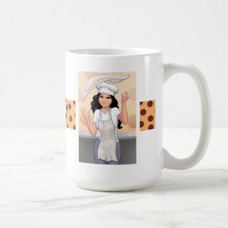 ピザ恋人のマグ コーヒーマグカップ