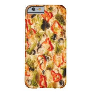ピザ近い上り BARELY THERE iPhone 6 ケース
