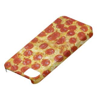 ピザ電話箱 iPhone SE/5/5s ケース