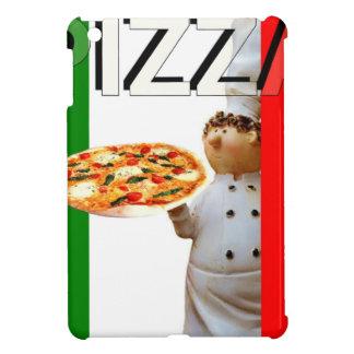 ピザ1218 vf iPad miniケース