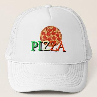 ピザ キャップ