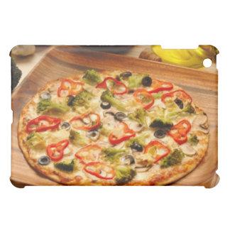 ピザ iPad MINIケース