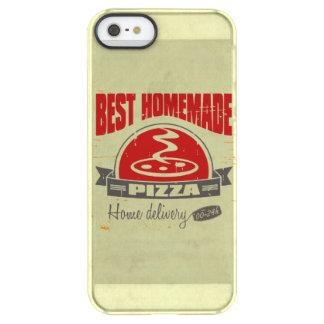 ピザ PERMAFROST iPhone SE/5/5sケース