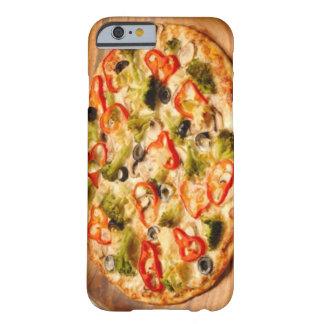 ピザiPhone 6/6s Barely There iPhone 6 ケース