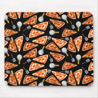 ピザPizzaz マウスパッド