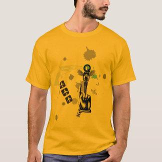 ピストルバレエ Tシャツ