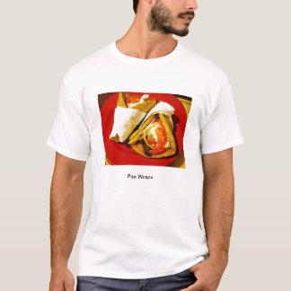 ピタの覆い Tシャツ