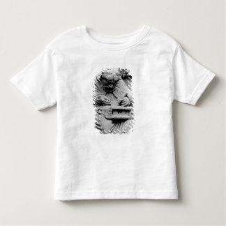 ピタゴラス トドラーTシャツ