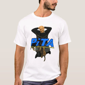 ピタ Tシャツ