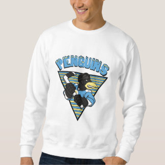 ピッツバーグのホッケーのTシャツ スウェットシャツ