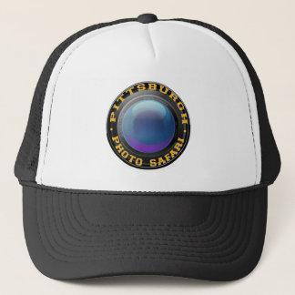 ピッツバーグの写真のサファリの帽子 キャップ