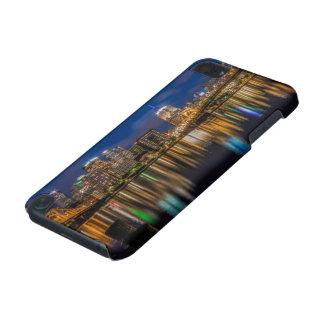 ピッツバーグの反射 iPod TOUCH 5G ケース