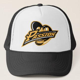 ピッツバーグの情熱の帽子 キャップ
