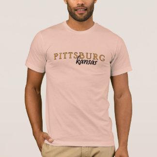ピッツバーグカンザス Tシャツ