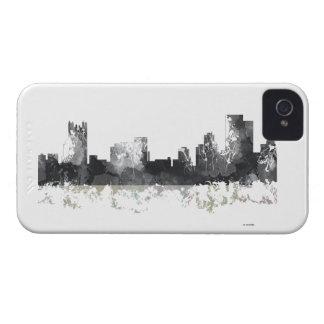 ピッツバーグペンシルバニアのスカイライン- iphone 4ケース iPhone 4 Case-Mate ケース