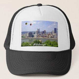 ピッツバーグ都市ペンシルバニア キャップ