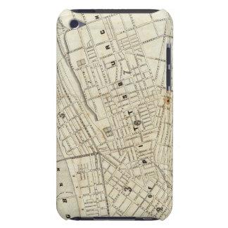 ピッツバーグ、ペンシルバニア Case-Mate iPod TOUCH ケース