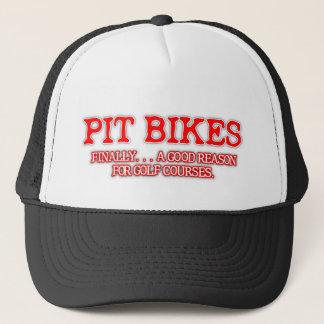 ピットのバイクのゴルフ土のバイクのモトクロスの帽子の帽子 キャップ
