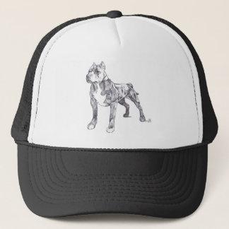 ピットブルの帽子 キャップ