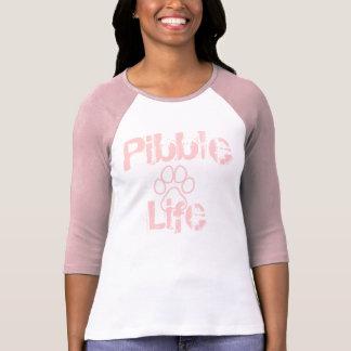 ピットブル4の生命 Tシャツ