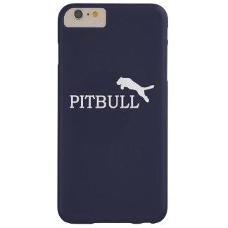 ピットブル BARELY THERE iPhone 6 PLUS ケース