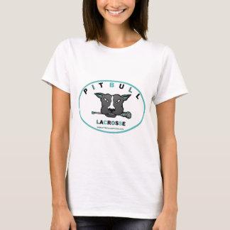 ピット・ブルのラクロスの店 Tシャツ