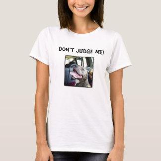 ピット・ブル問題 Tシャツ
