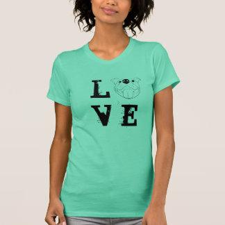 ピット・ブル愛Tシャツ Tシャツ
