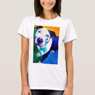 ピット・ブル#1 Tシャツ