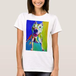 ピット・ブル#3 Tシャツ