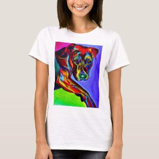 ピット・ブル#4 Tシャツ