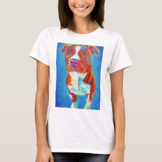 ピット・ブル#8 Tシャツ