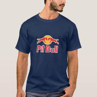 ピット・ブル Tシャツ