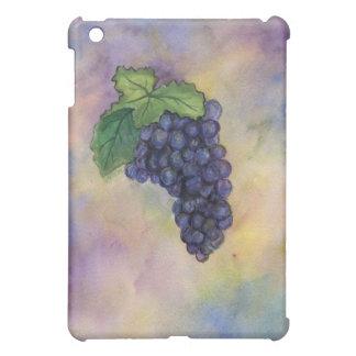 ピノー(赤)ワインの赤ワインのブドウ iPad MINI カバー