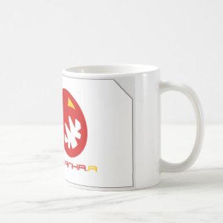 ピラニアのコップ コーヒーマグカップ