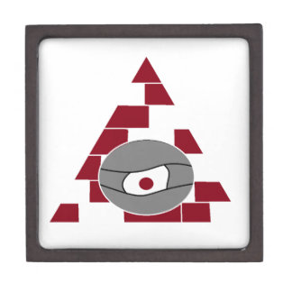 ピラミッドの腕時計 ギフトボックス