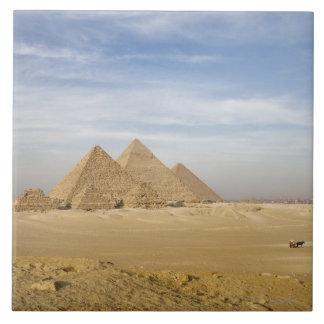 ピラミッドカイロ、エジプト タイル